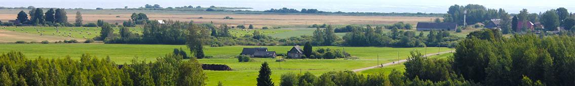Räpina valla külad